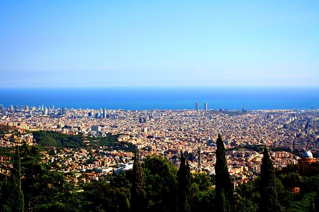 Barcelona - Empfehlung für eine Pauschalreise