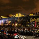 Kino-Open-Air-Festival 2017 im Viehhof - 81 Prendere la cultura Estate