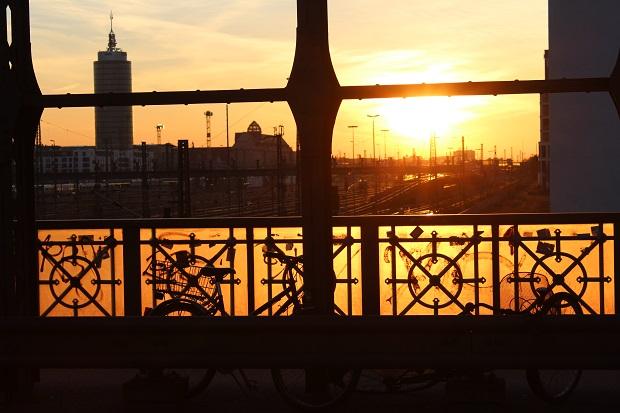 München schönste Stadt