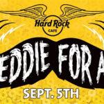 "Hard Rock feiert ""Freddie For A Day"""