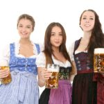 Trachtenmode 2017: Current trends for the Wiesn