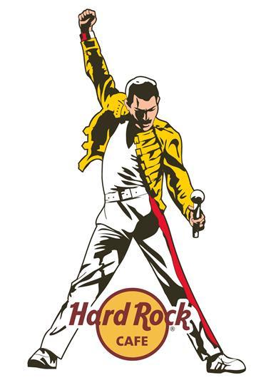 HRC Freddie