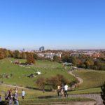 Aufregende Teamevents in München erleben