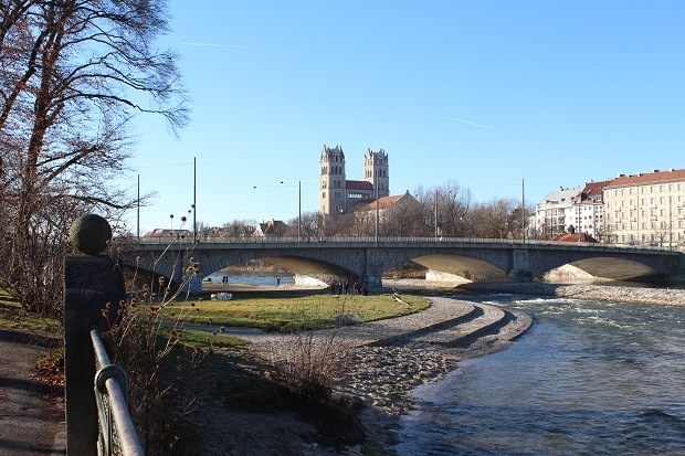 München als lebenswerteste Stadt