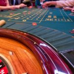 Casinos und Wettbüros in München