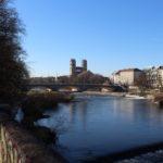 München auf Platz 3 im Städteranking für Gruppenfahrten