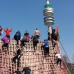 Outdoor Fitness in Munich 2018 - here you can to train with free