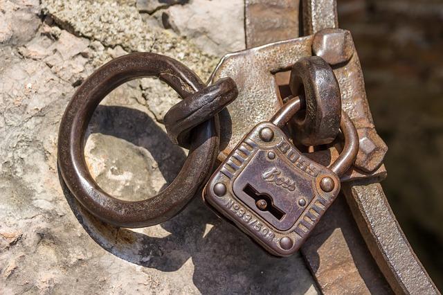 Warendiebstahl - Sicherheit