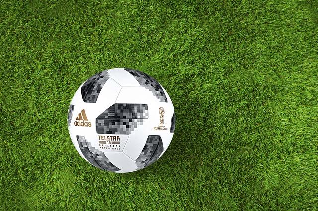 FIFA WM Ball 2018
