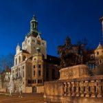 Die 20. Lange Nacht der Münchner Museen