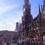 Urlaub in München – warum es hier am schönsten ist