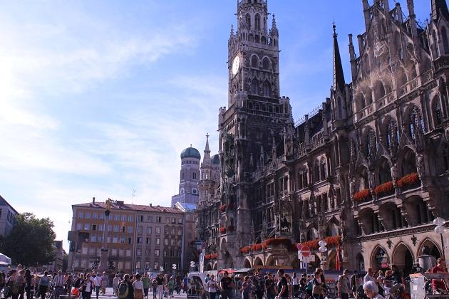 München sehen
