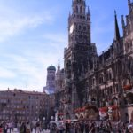 Breaks and holidays in Munich - why you should visit this city