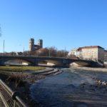 Münchner Mietpreise im Europavergleich