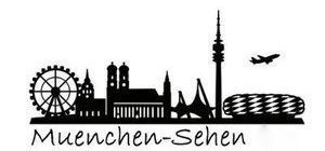 München sehen und erleben