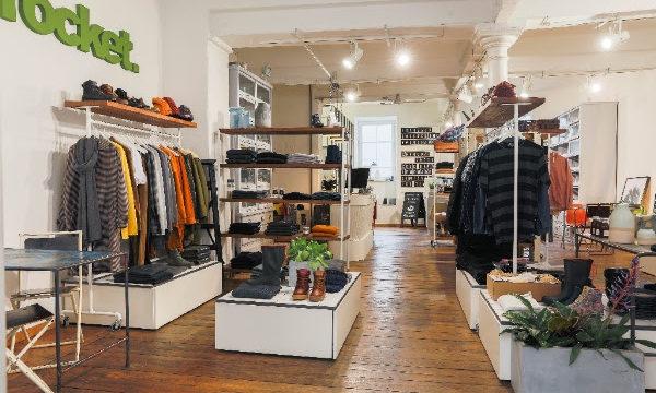 rocket.Store München fährt neues Konzept