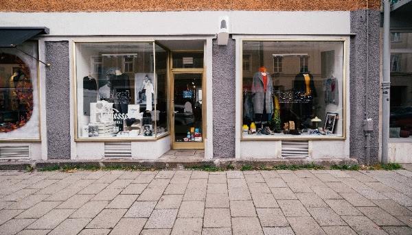 rocket.Store in München
