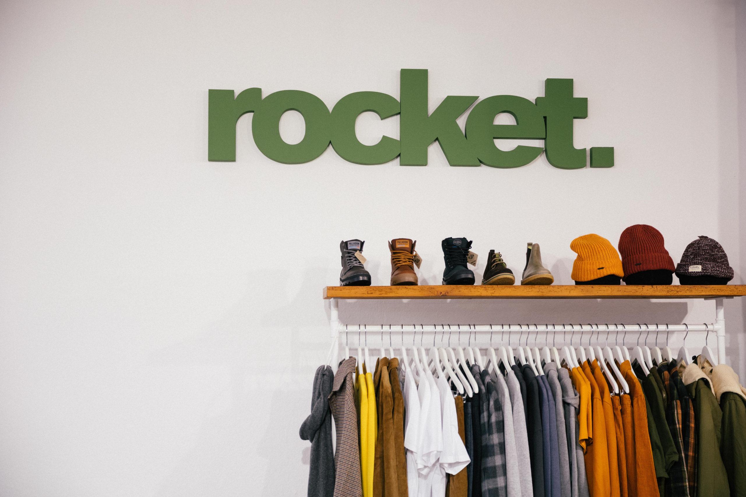 rocket.Store