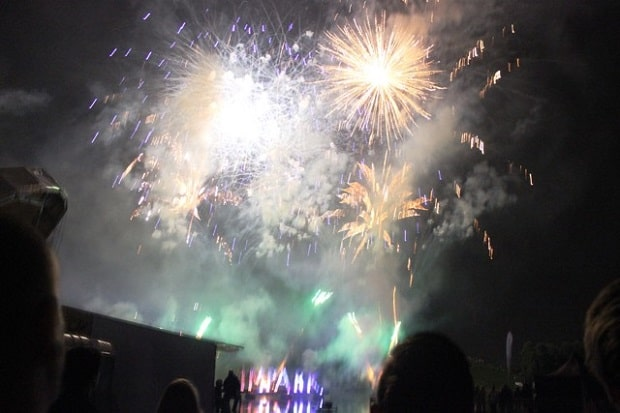 Silvester Events 2018 in München – Tipps & Empfehlungen