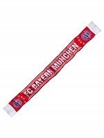 FC Bayern Schal