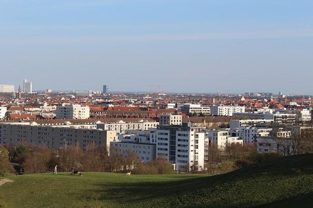 München Wohnen