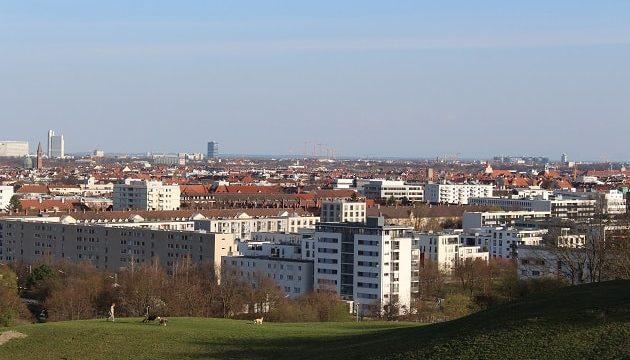 WG Suche München