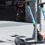 Elektro-Scooter mieten – Sharingdienste in München