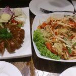 Thailändische Restaurants in München – meine Empfehlungen