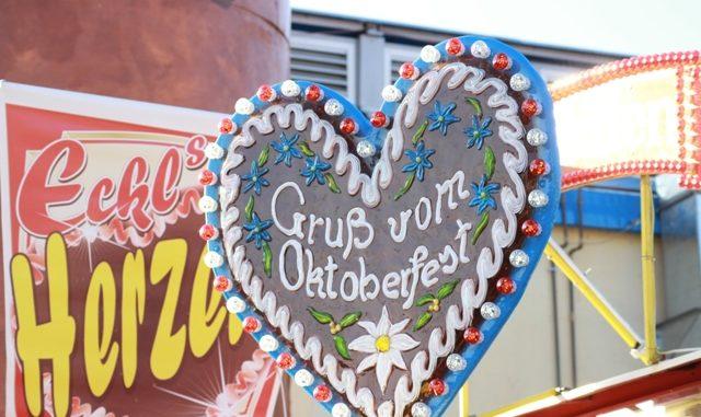 Gruß Oktoberfest
