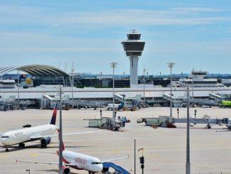 Airport München