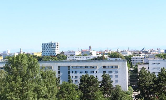 Immobilien in München
