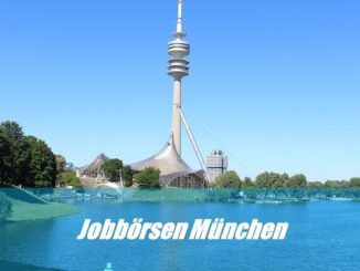 Jobbörsen München