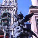 Studieren in München – Vom Ersti bis zum Absolventen