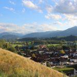 Wandern und Sportmöglichkeiten rund um München