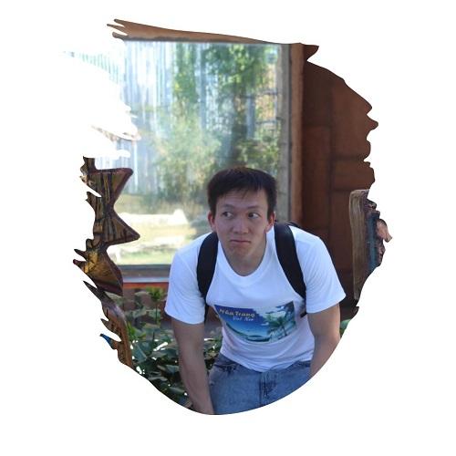 Khoa Nguyen von München sehen