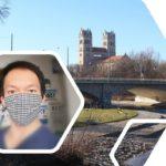 Wo kann man Schutzmasken in München kaufen?