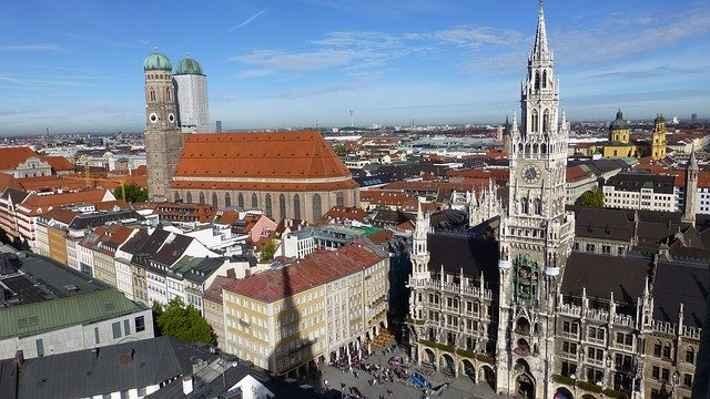 Mieten in München
