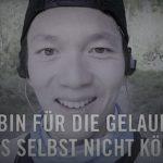 Wings for Life World Run 2020 in München mit der App