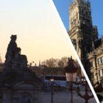 Städtevergleich München vs. Paris – wo lebt es sich besser?
