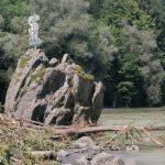 Jogginglauf zum Georgenstein an der Isar – Erfahrungsbericht