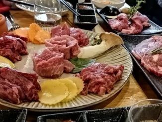 Yumira Korean BBQ