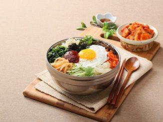 koreanisch essen