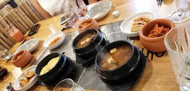 koreanisch essen in München