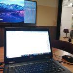 Coworking Space Erfahrung in München bei WeWork