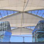 Parken am Münchener Flughafen