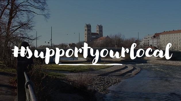 supportyourlocal