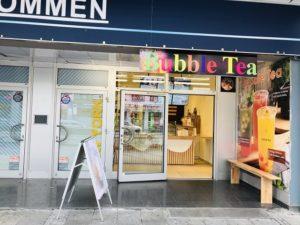 Bubble Tea Bayerstraße