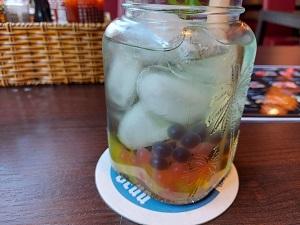 Bubble Tea im Asia