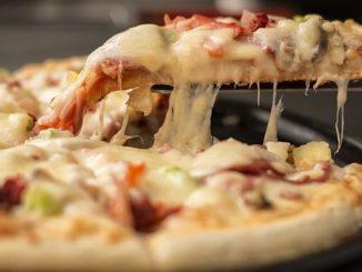 beste Pizza München