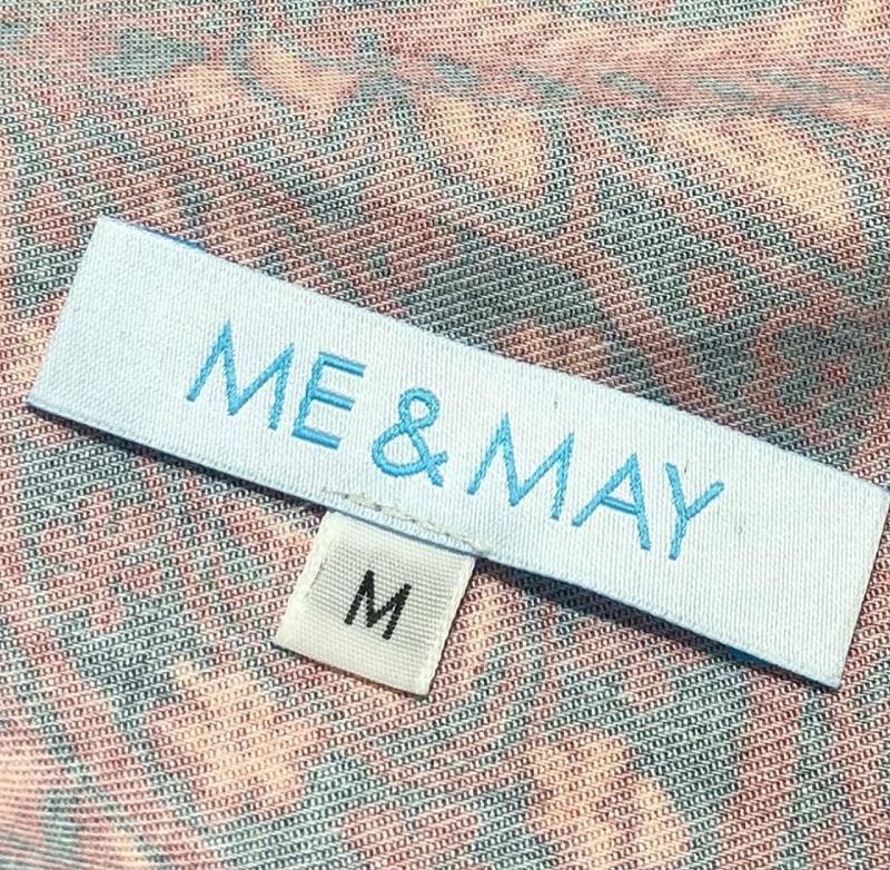 Me & May